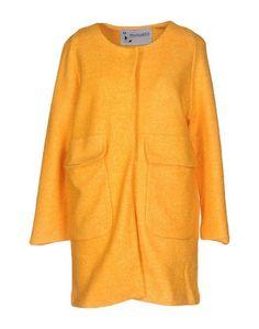 Легкое пальто Minueto