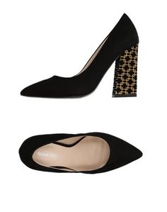 Туфли Glamorous