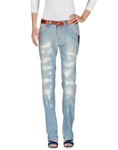 Джинсовые брюки Its MET