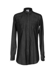 Джинсовая рубашка Choice Nicola Pelinga