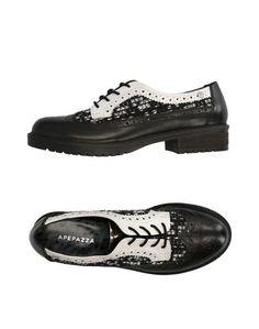 Обувь на шнурках Apepazza