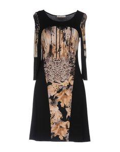 Короткое платье Sonia Fortuna