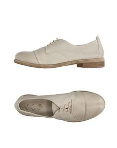 Обувь на шнурках KEB