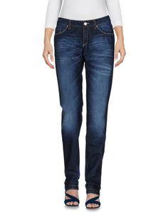 Джинсовые брюки 19.70 Nineteen Seventy