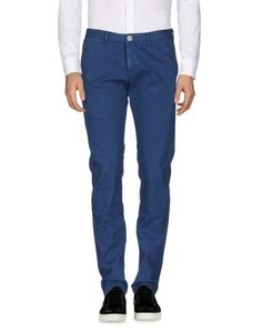 Повседневные брюки Cerdelli