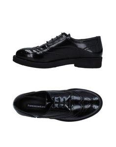 Обувь на шнурках Francesco Milano