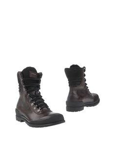 Полусапоги и высокие ботинки John Varvatos ★ U.S.A.