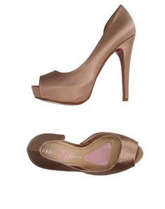 Туфли Paris Hilton