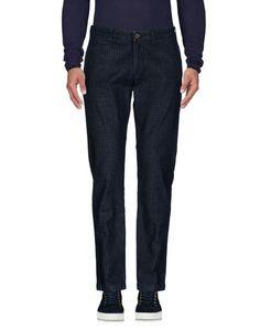 Джинсовые брюки C+ Plus
