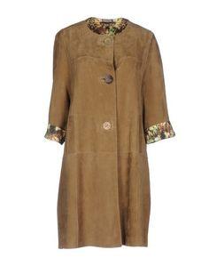 Легкое пальто MalÌparmi