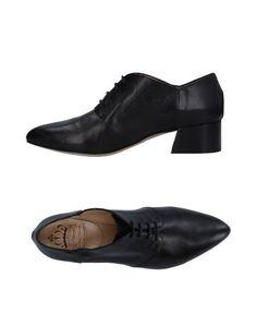 Обувь на шнурках Larianna
