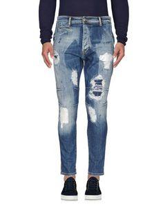 Джинсовые брюки Yes London