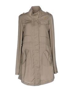 Легкое пальто Aeronautica Militare