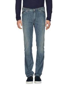 Джинсовые брюки J.W. Brine