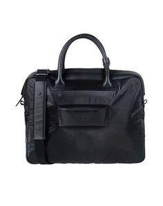 Деловые сумки Maison Margiela