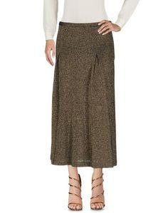 Длинная юбка Giada Fratter
