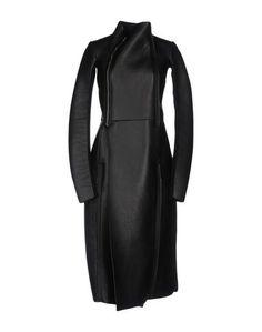 Легкое пальто Rick Owens Lilies