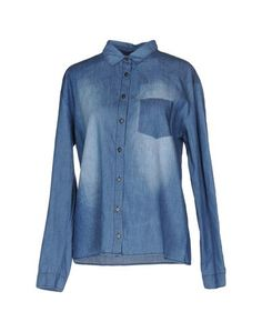 Джинсовая рубашка Sublevel