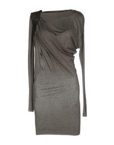 Платье до колена Amen.