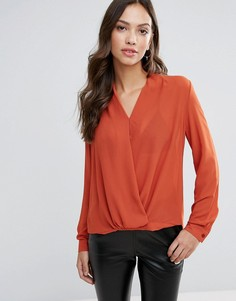 Блузка Glamorous - Красный