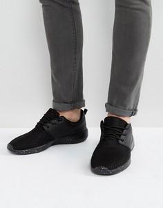 Сетчатые кроссовки Brave Soul Trance - Черный