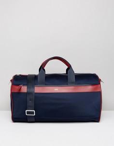 Синяя сумка HUGO by Hugo Boss - Синий