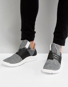 Серые кроссовки adidas Training Athletics 24 S80982 - Серый
