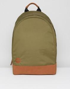 Рюкзак цвета хаки Mi-Pac - Зеленый