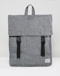 Рюкзак Herschel Supply Co. Survey - Серый