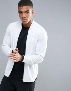 Белая спортивная куртка Bjorn Borg Performance - Белый