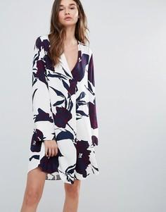 Платье Samsoe & Samsoe Boise - Мульти