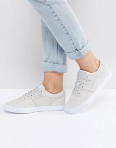 Серые классические кроссовки Reebok - Серый