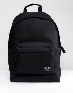 Черный рюкзак Nicce - Черный