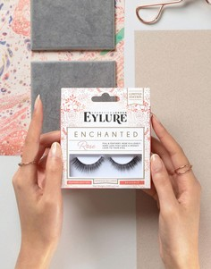 Накладные ресницы Eylure Enchanted Lashes - Rose - Черный