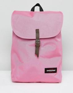Розовый рюкзак с откидным клапаном Eastpak Ciera - Розовый