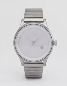 Часы Nixon Station - Серый