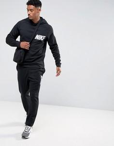 Черный спортивный костюм Nike AV15 861766-010 - Черный