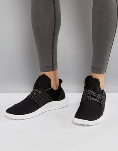 Черные кроссовки adidas Training Athletics 24 S80983 - Черный