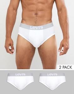 2 белых трусов Levis - Белый Levis®