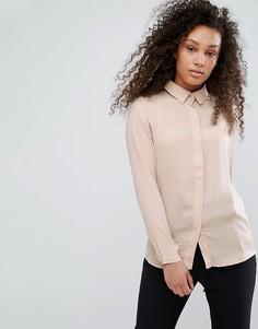 Рубашка Moss Copenhagen - Серый