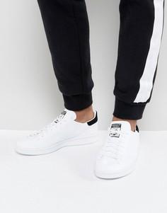 Белые кроссовки adidas Originals Stan Smith BZ0117 - Белый