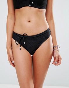 Плавки бикини Pour Moi Bora Bora - Черный