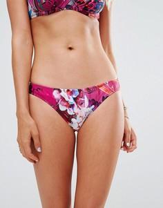 Моделирующие трусы бикини Pour Moi Hot Tropics - Мульти