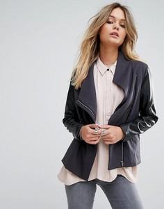 Куртка Religion Rousey - Серый