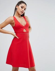 c0c374f9b47 Женские вечерние платья с открытой спиной – купить в Lookbuck