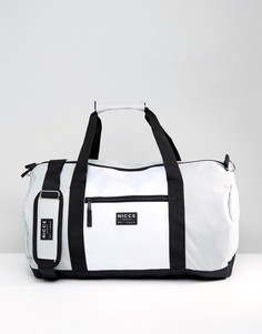 Серая сумка Nicce - Серый