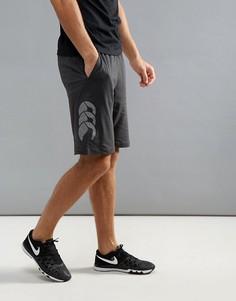 Черные шорты Canterbury Vapordri E523410-733 - Черный