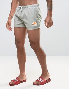 Серые шорты для плавания Ellesse - Серый