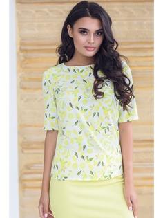 67b25188c55 Купить женские блузки с принтом в интернет-магазине Lookbuck ...