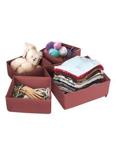 Органайзеры для хранения Рыжий кот